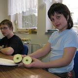 Krájení jablek (1)