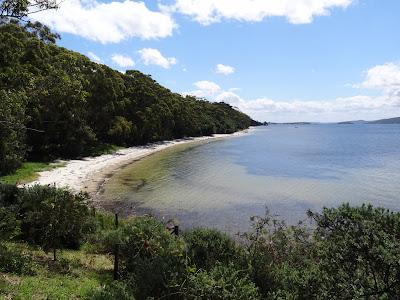 Bagnalls Beach