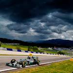 Nico Rosber, Mercedes W05