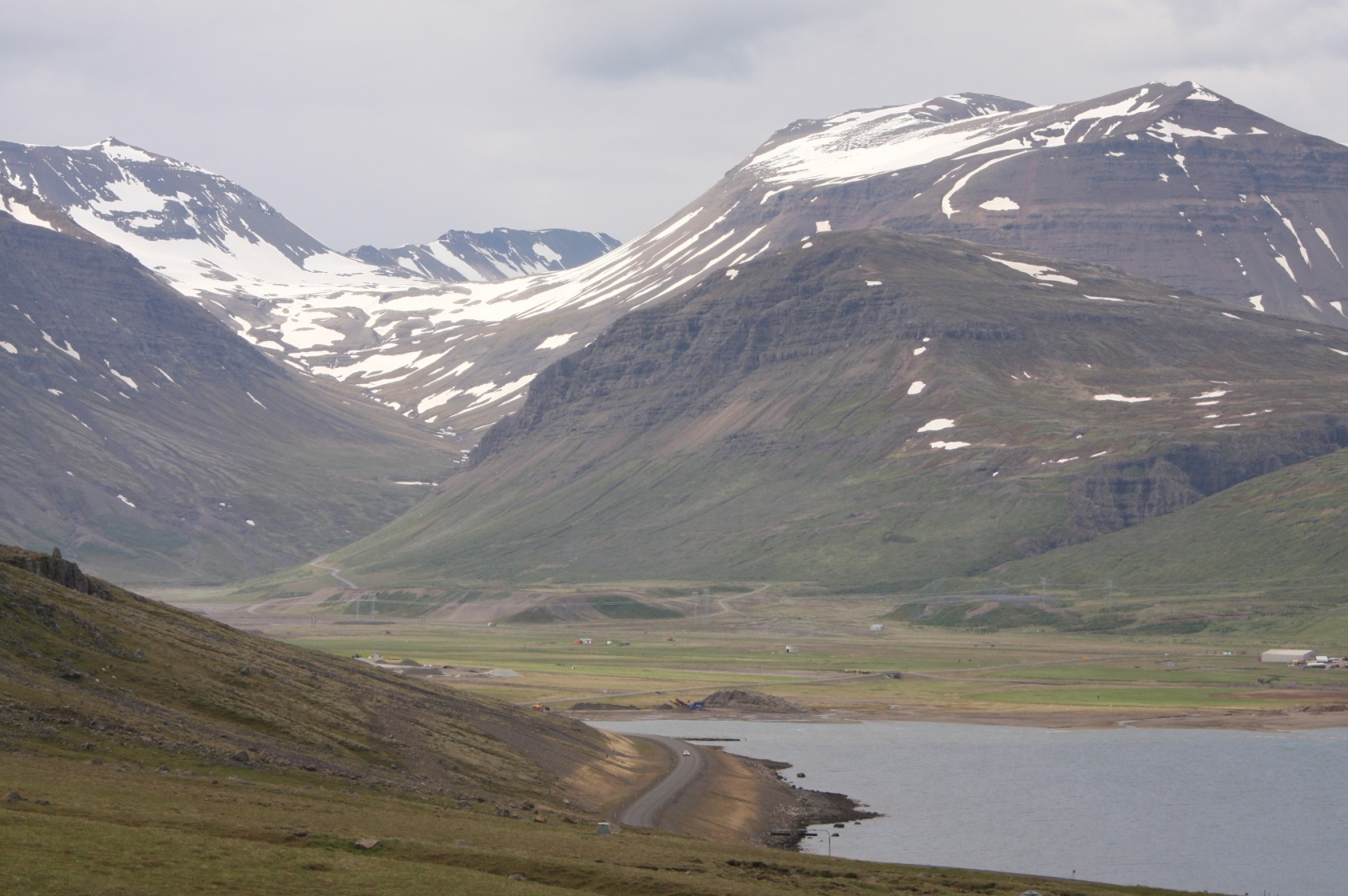 East Fjords