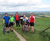 On Ditchling Beacon