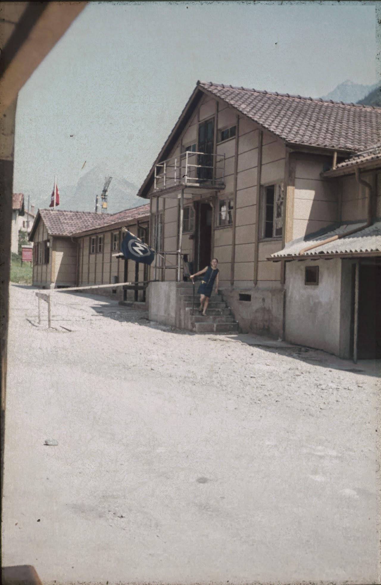 1972 Sommerlager - Sola72_204