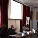 A konferencián számos érdekes prezentációt láthattak a résztvevők