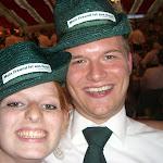 Schützenfest Samstag 2012