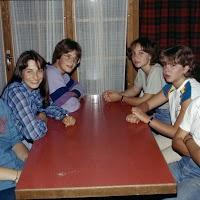 1982 Sommerlager