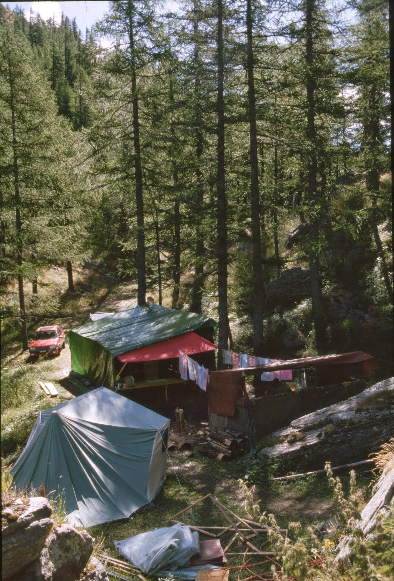 1995 Sommerlager - Sola95_218