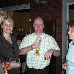2007 Sonstiges: Pättkesfahrt der Offiziere