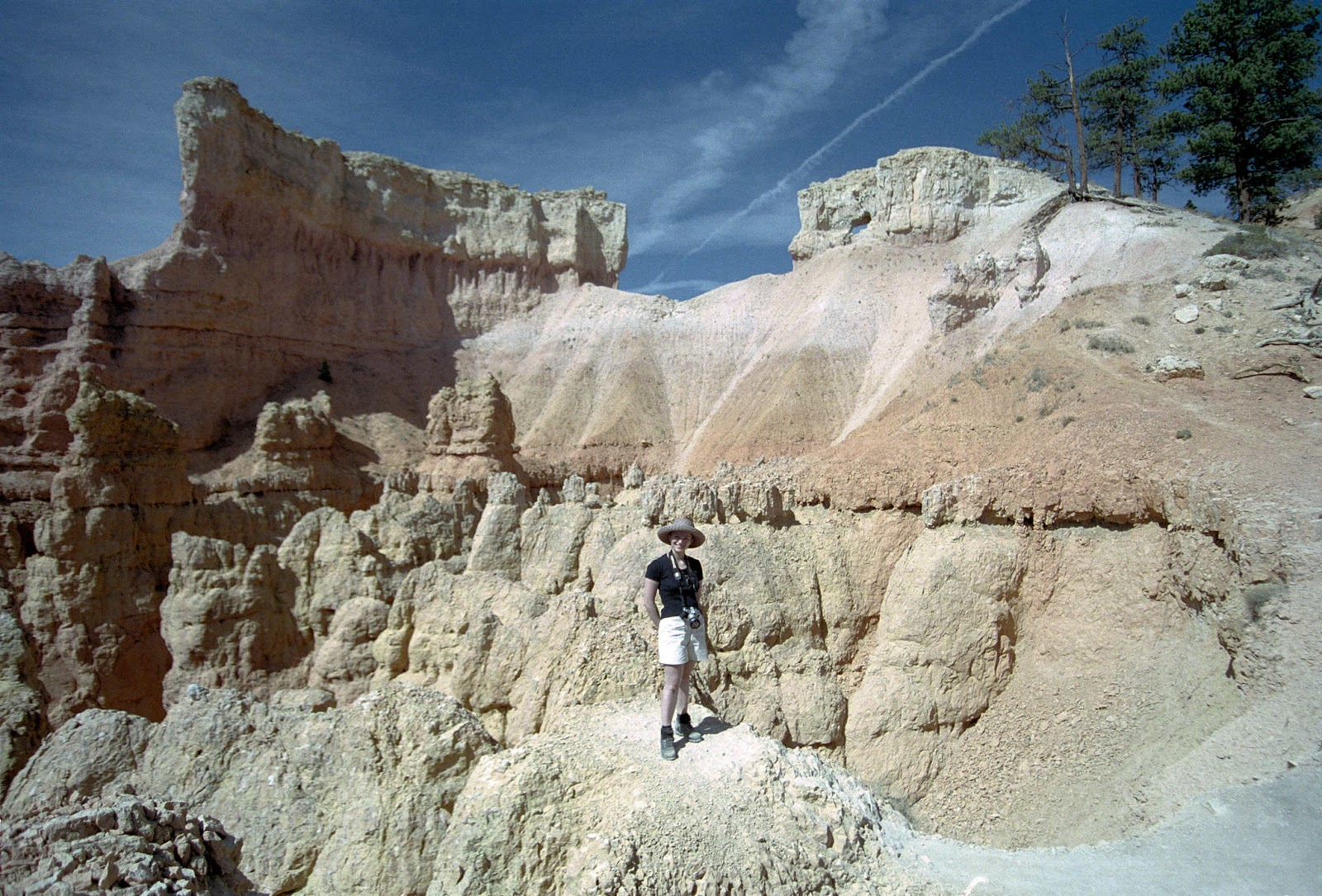Kas at Bryce Canyon