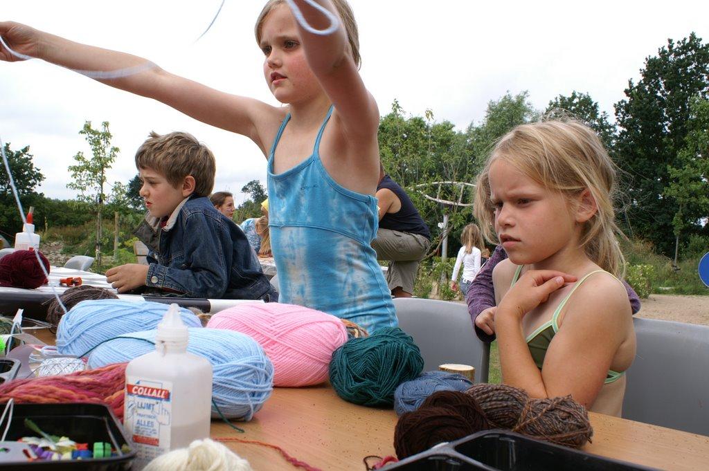 Kampeerweekend 2008 Vrijdag en Zaterdag - PICT4869