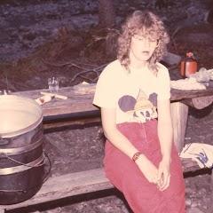 1984 Sommerlager - Sola84_387