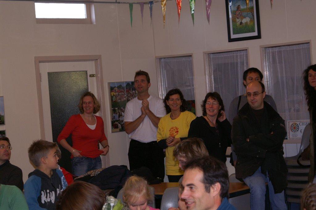 SinterKlaas 2007 - PICT3834