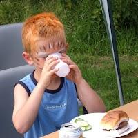 Kampeerweekend  23,24 juni 2006 - kwk2006 007