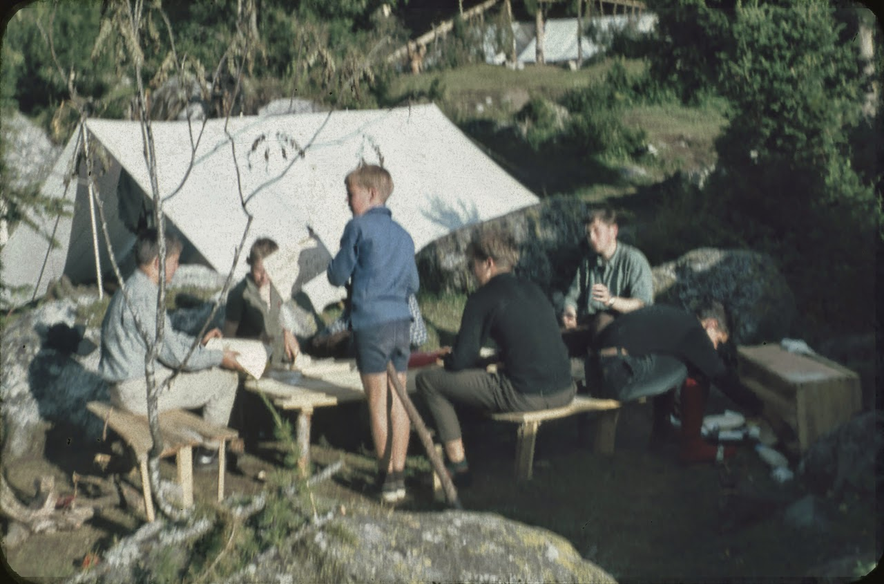 1966 Sommerlager - Sola66_002