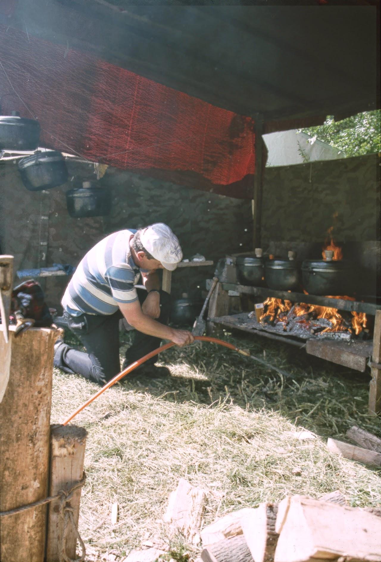 1993 Sommerlager - Sola93_133