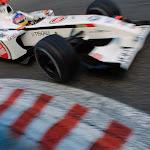 Jacques Villeneuve, La Source BAR 006