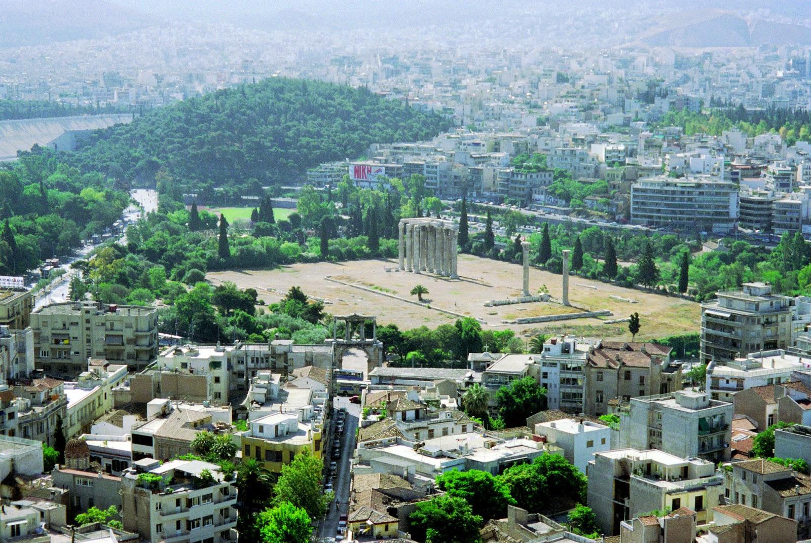 Athens 8