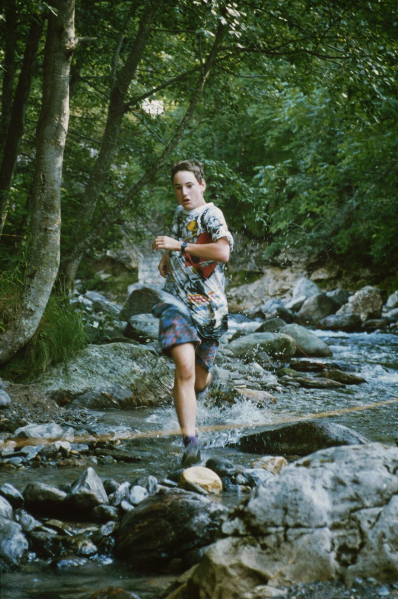 1993 Sommerlager - Sola93_119