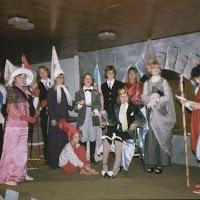 1980 Unterhaltungsabend