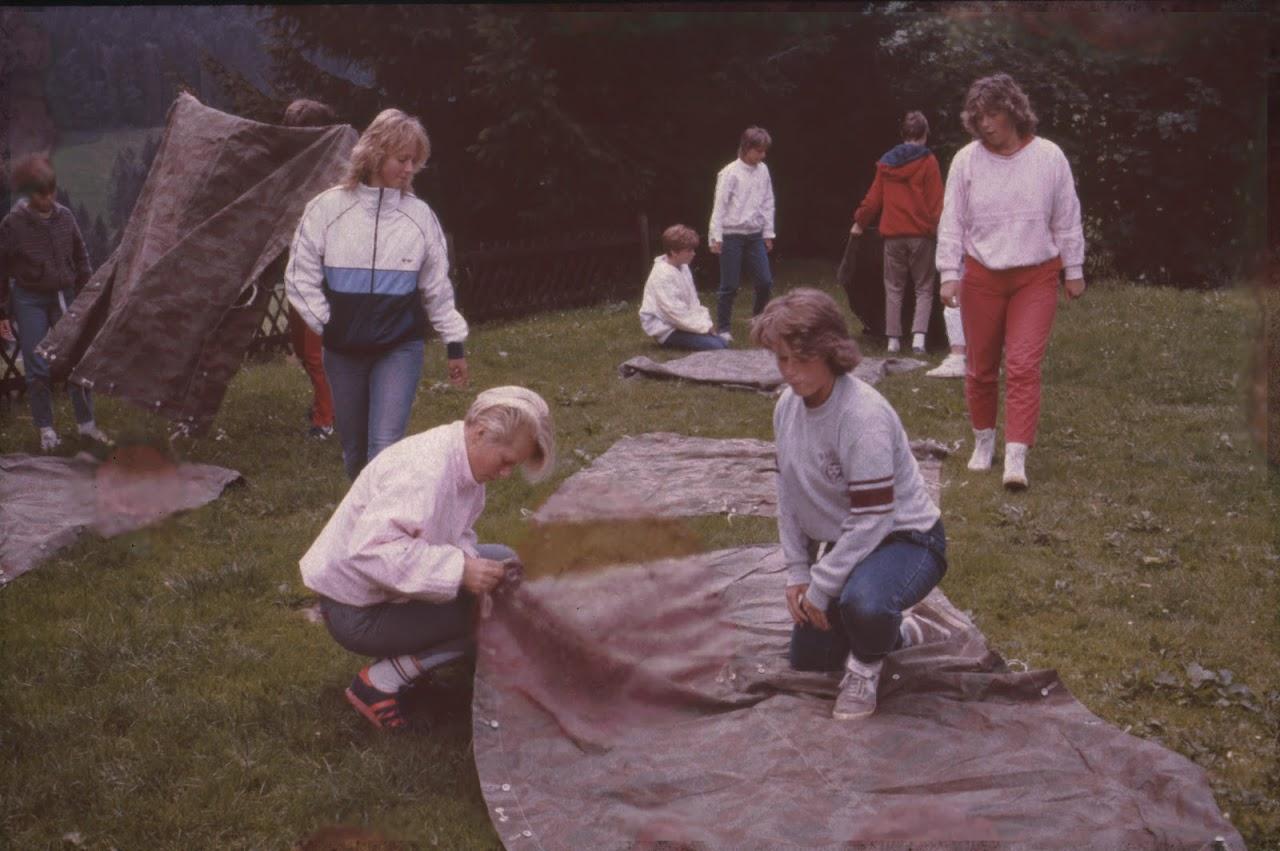 1985 Sommerlager - Sola85_220
