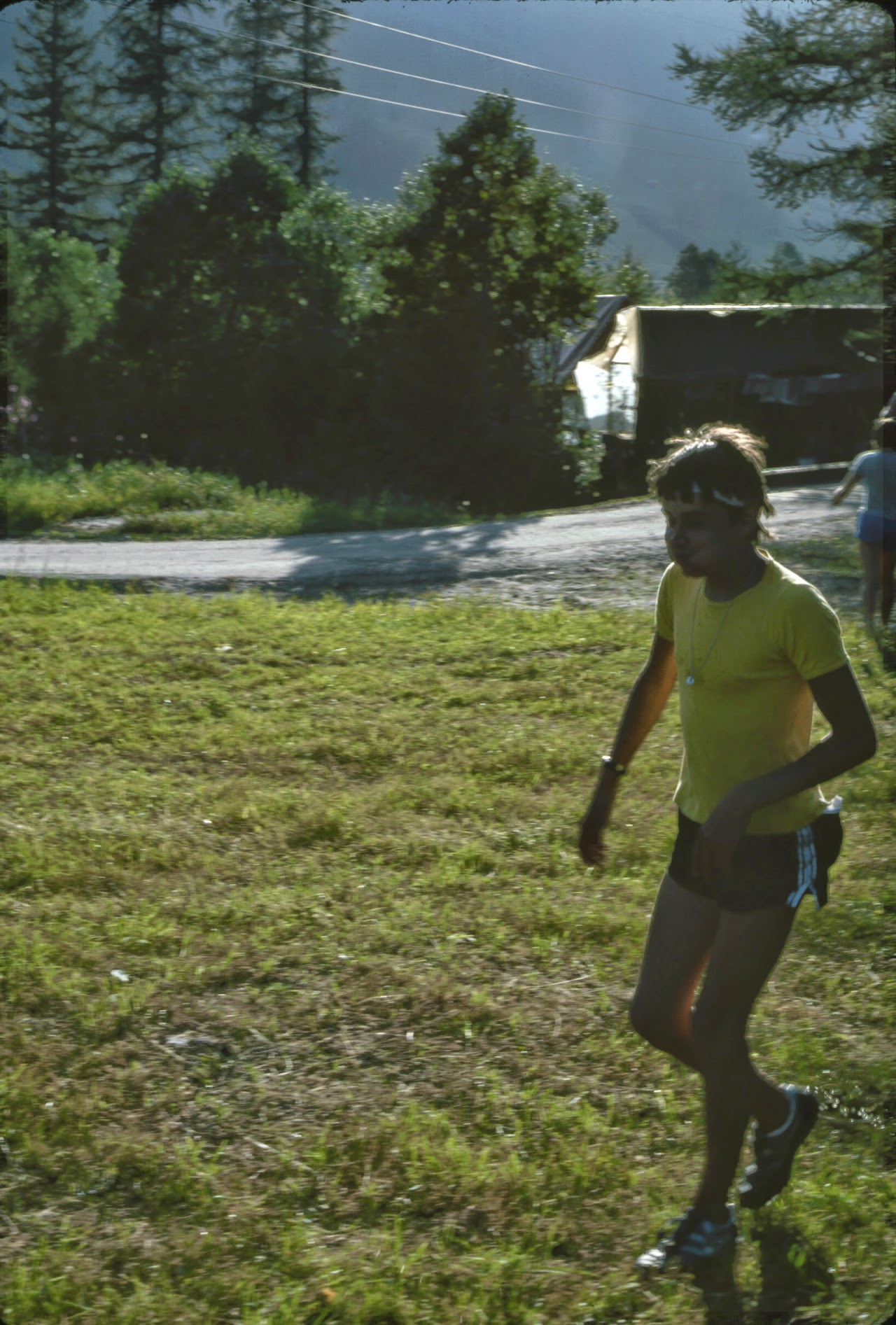 1981 Sommerlager JW - SolaJW81_089