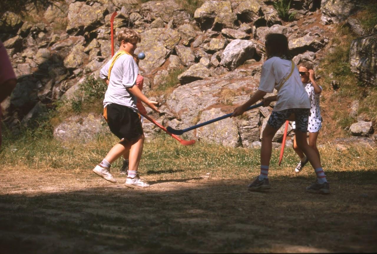 1995 Sommerlager - Sola95_152