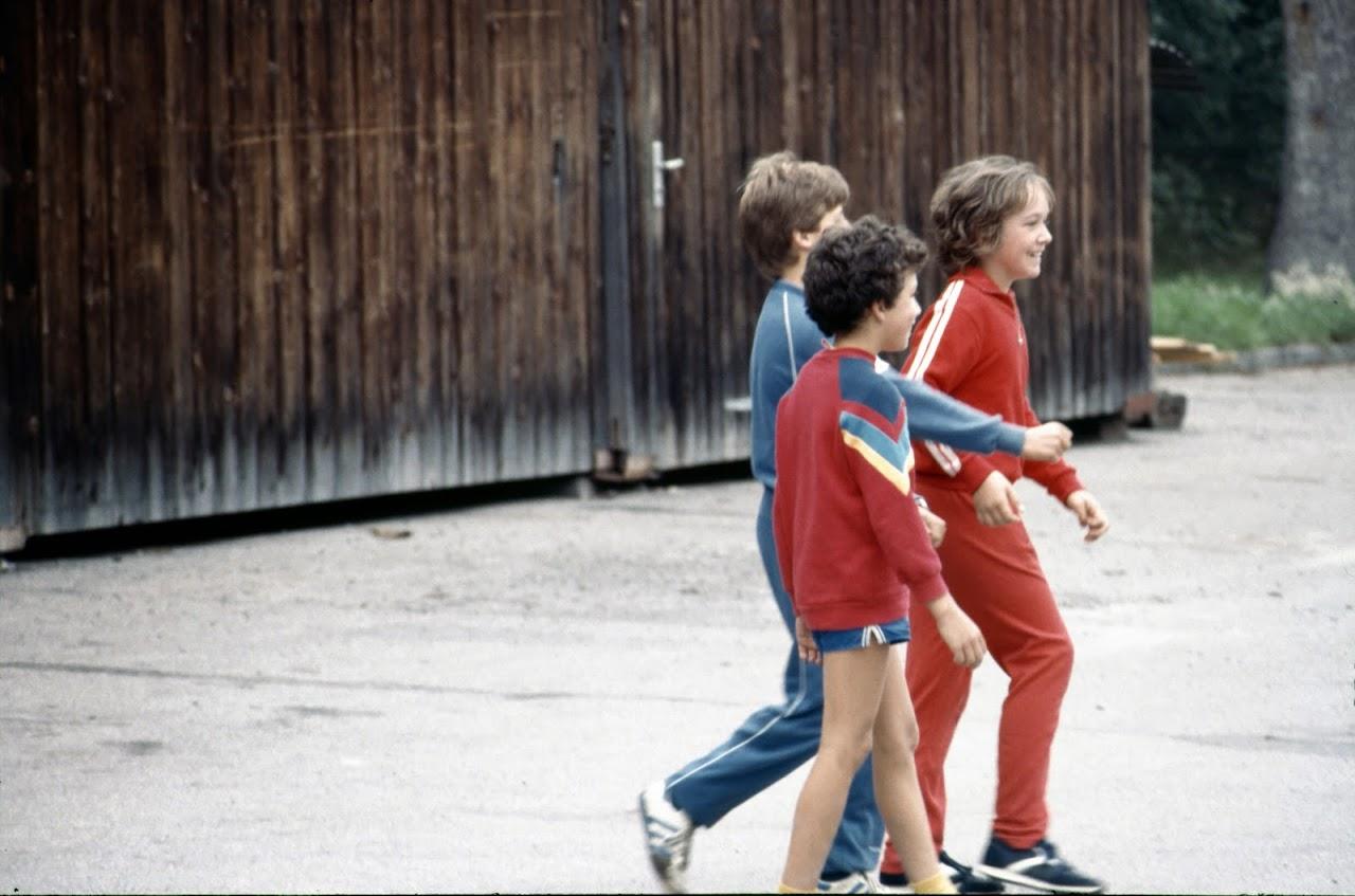 1984 Sommerlager - Sola84_052
