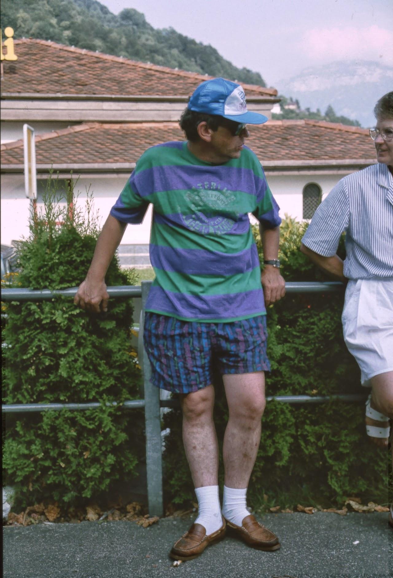 1993 Sommerlager - Sola93_145