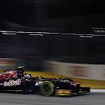 Jean-Eric Vernge, Toro Rosso STR6