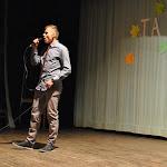 Balázs Ottó ipolynyéki fiatal énekes