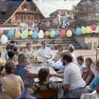 1986 Jubiläum