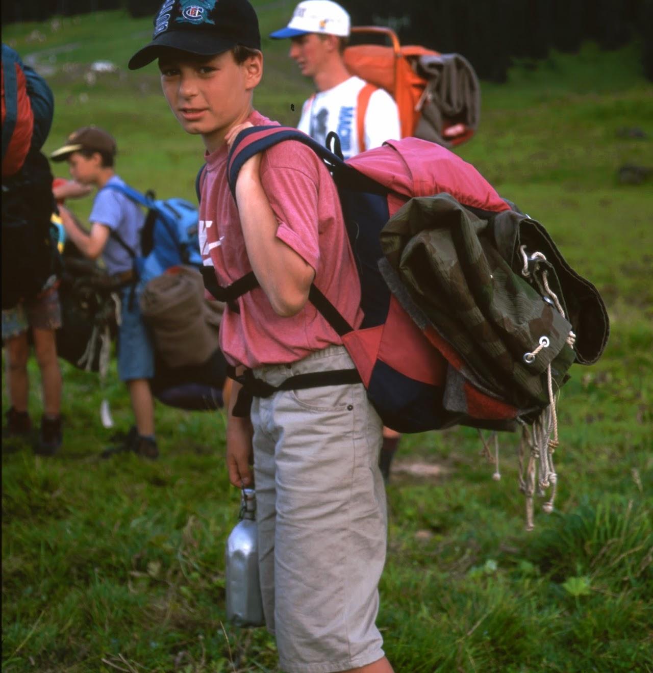 1997 Sommerlager - Sola97_104