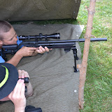 Zkušenost se střelbou by také měla patřit k agentským dovednostem