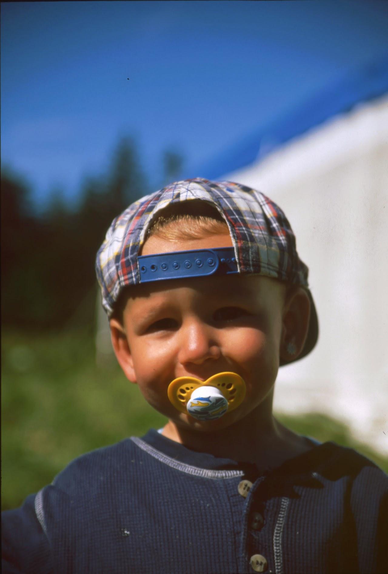1997 Sommerlager - Sola97_017