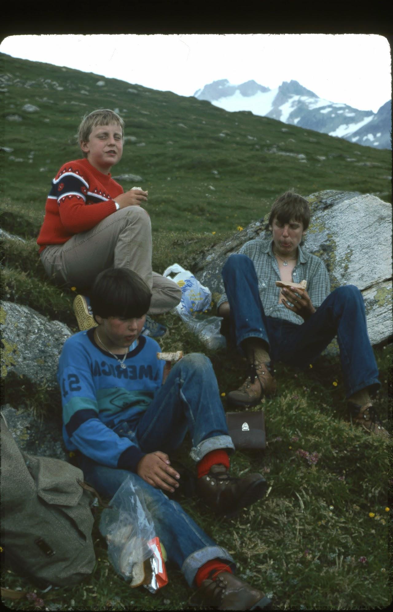 1981 Sommerlager JW - SolaJW81_093