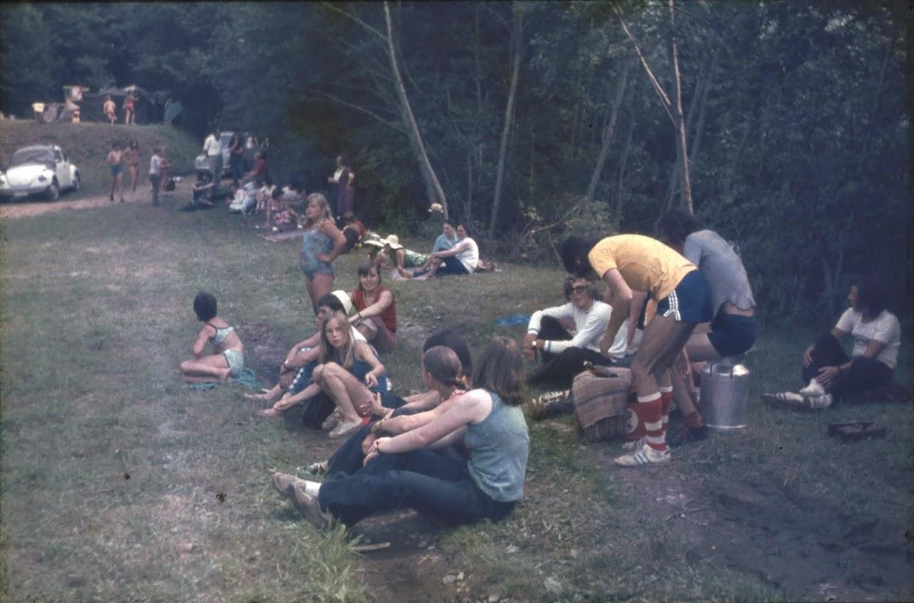 1972 Sommerlager - Sola72_072