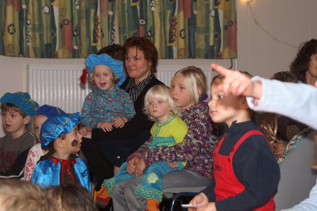 SinterKlaas 2006 - PICT1495