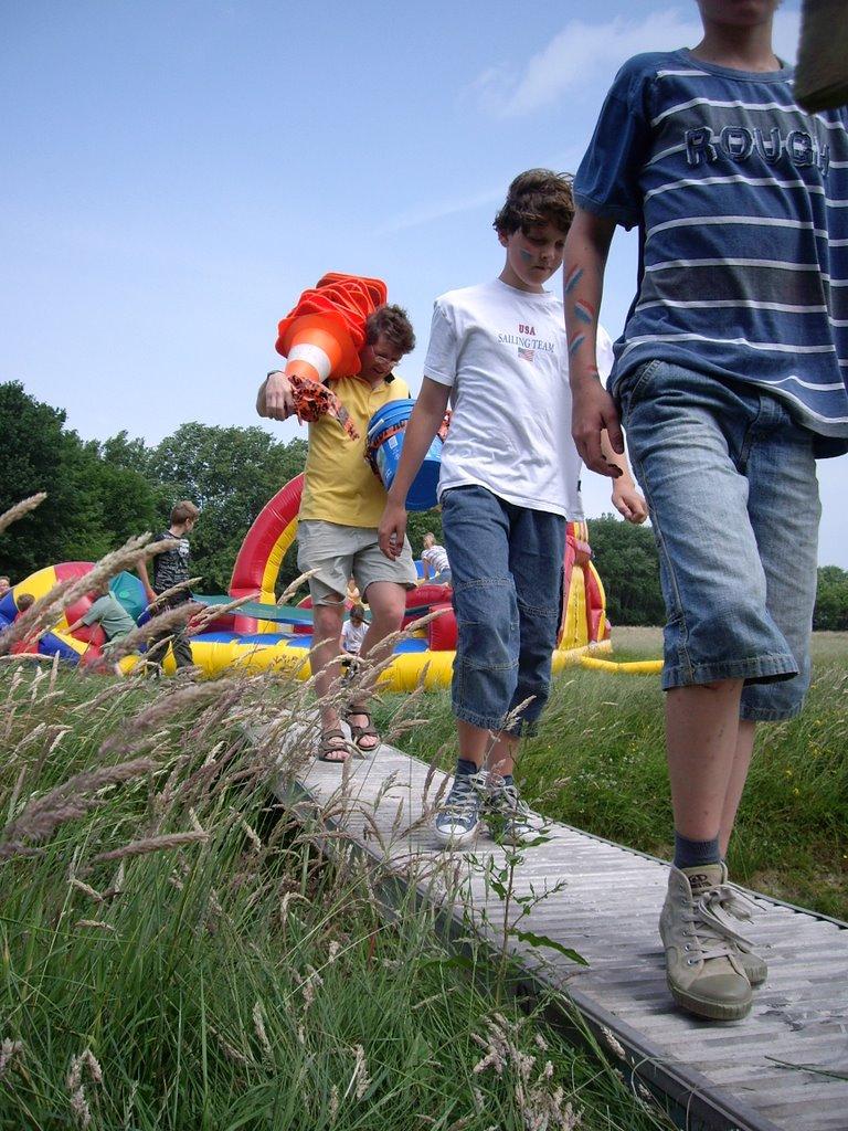 Kampeerweekend 2008 - IMGP5575