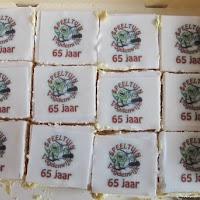 Speeltuin 65 jaar Jubileum Feest