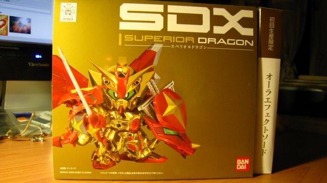SDX系列第五彈!但我只買這一彈!