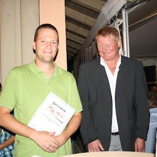 Vereinsmeisterschaften Herren 2012