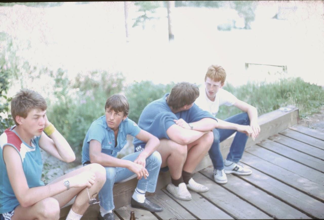 1986 Sommerlager JW - SolaJW86_027