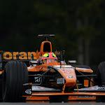 Enrique Bernoldi, Arrows A22 Asiatech