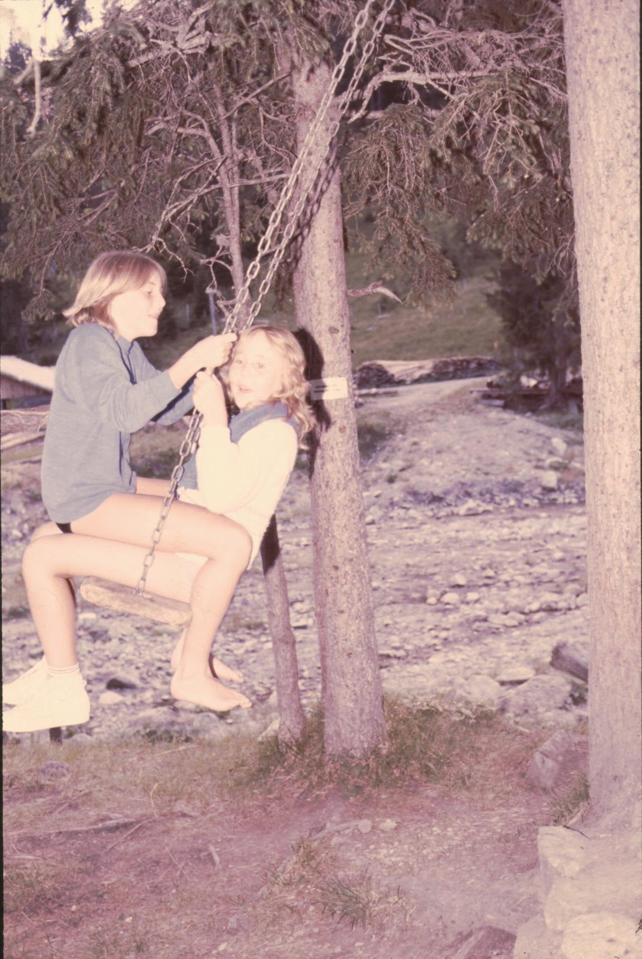 1984 Sommerlager - Sola84_389
