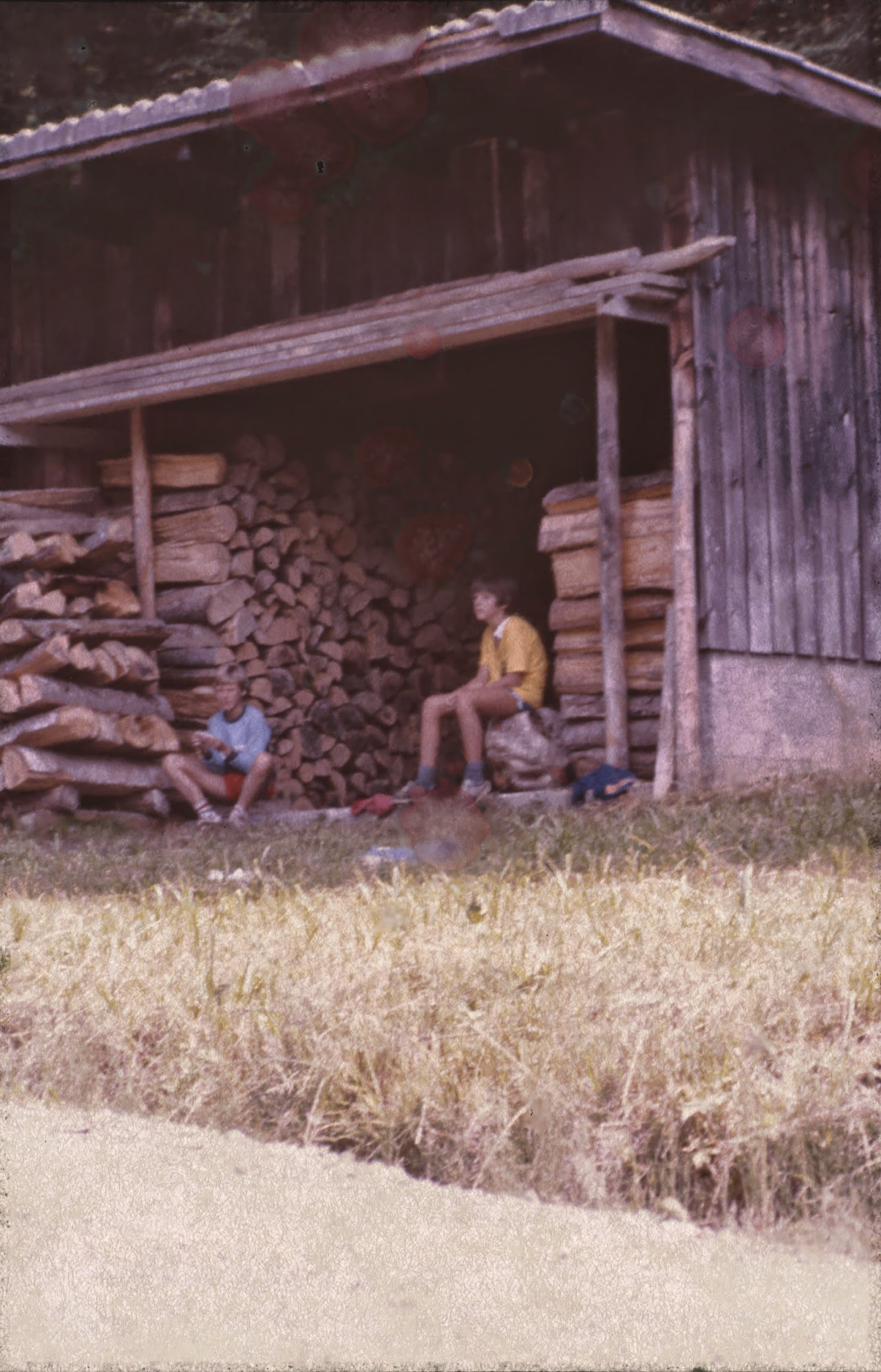 1985 Sommerlager - Sola85_014