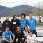 Dernière journée équipe élite Voreppe avril 2010