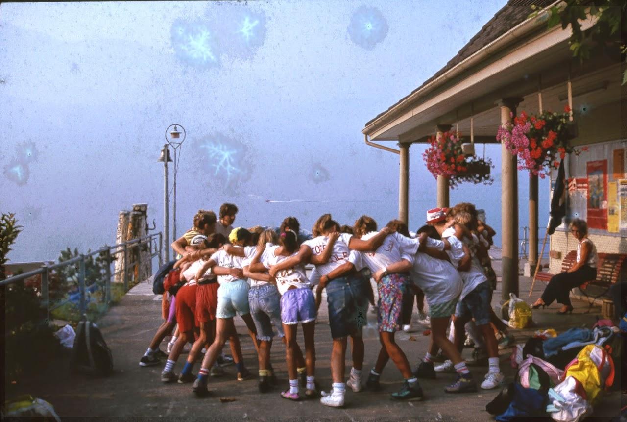 1990 Sommerlager - Sola90_052