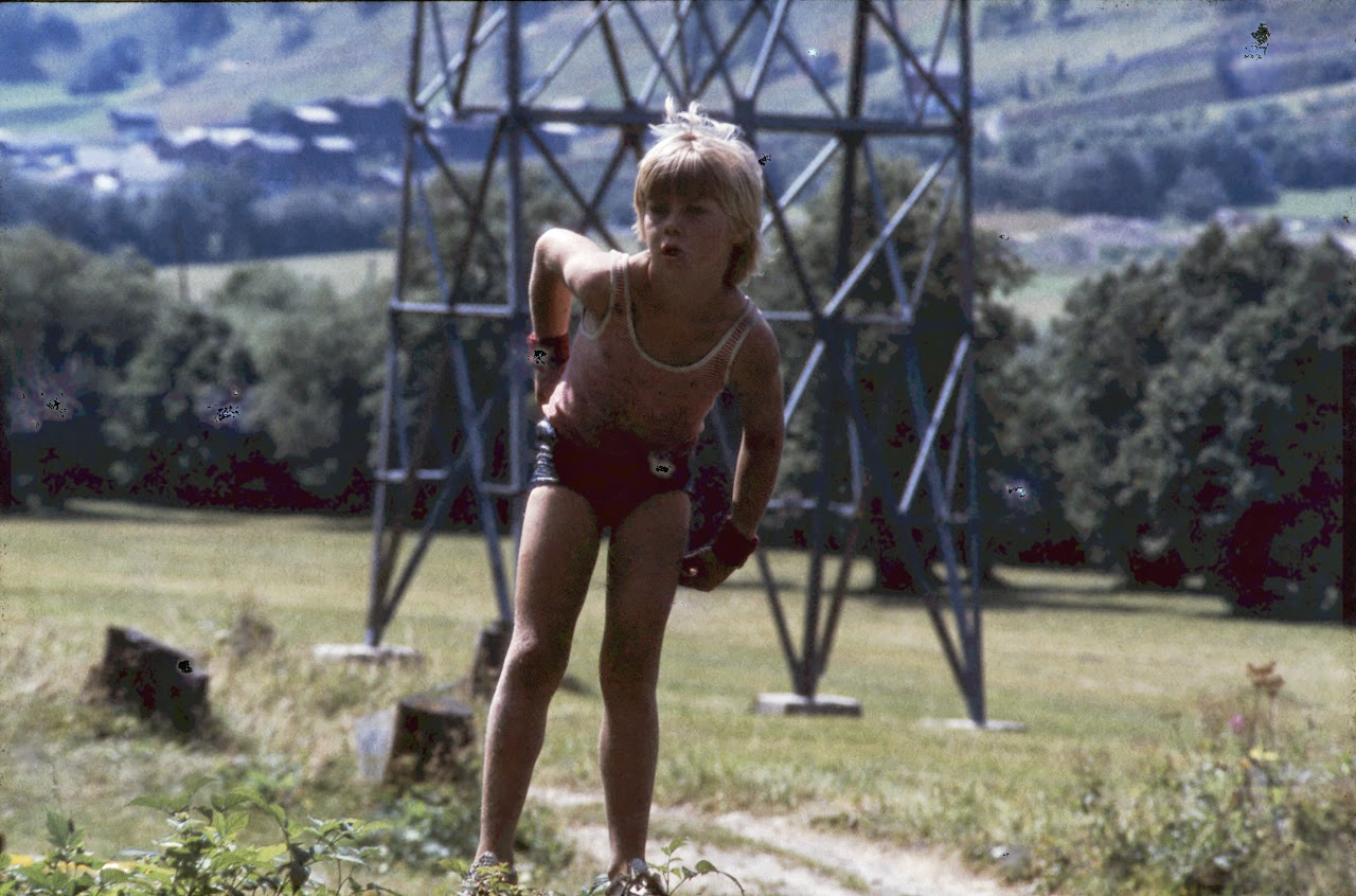 1981 Sommerlager JW - SolaJW81_009