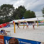 OÖ Beach Finals 2016 presented by Raiffeisen