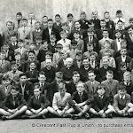 1961-62 Bun Ranganna VI and Elements