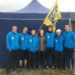 Championnats de France de cross 2016, Le MANS